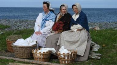 Bicentenaire : Miquelon raconte son histoire avec émotion